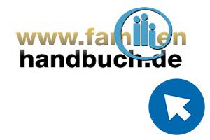 Link zu familienhandbuch.de