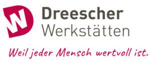 Logo der Dreescher Werkstätten Schwerin